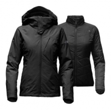 Women's Cheakamus Triclimate Jacket by The North Face