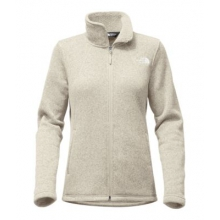 Women's Crescent Full Zip by The North Face in Kalamazoo Mi