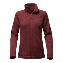 Women's Crescent Full Zip by The North Face in Opelika Al