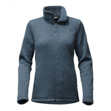 Women's Crescent Full Zip by The North Face in Charlotte Nc