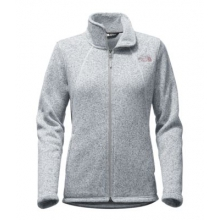 Women's Crescent Full Zip by The North Face in Anderson Sc