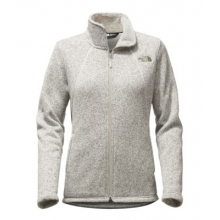 Women's Crescent Full Zip by The North Face in Clarksville Tn