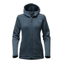 Women's Crescent Full Zip Hoodie by The North Face in Altamonte Springs Fl