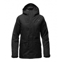 Women's Crosstown Jacket by The North Face
