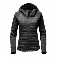 Women's Endeavor Thermoball Jacket by The North Face