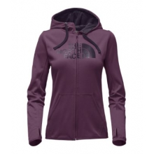 Women's Fave Half Dome Full Zip Hoodie