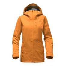 Women's Free Thinker Jacket