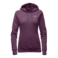 Women's French Terry Logo Pullover Hoodie by The North Face in Tarzana Ca