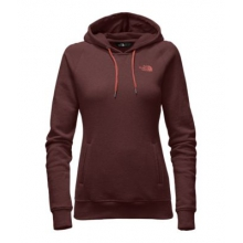 Women's French Terry Logo Pullover Hoodie by The North Face