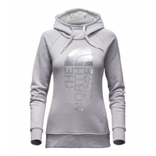 Women's French Terry Trivert Pullover Hoodie by The North Face