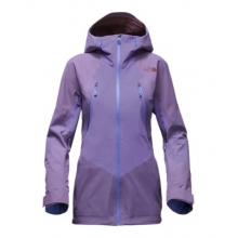 Women's Fuseform Brigandine 3L Jacket by The North Face