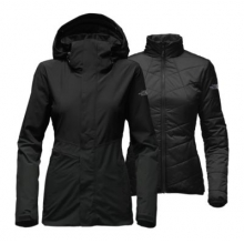 Women's Garner Triclimate Jacket by The North Face
