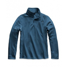 Women's Glacier 1/4 Zip by The North Face in Bristol Ct