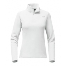 Women's Glacier 1/4 Zip by The North Face in Traverse City Mi