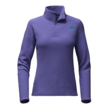 Women's Glacier 1/4 Zip by The North Face in New Haven Ct