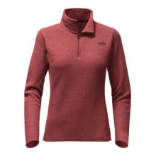 Women's Glacier ¼ Zip by The North Face in Los Angeles Ca