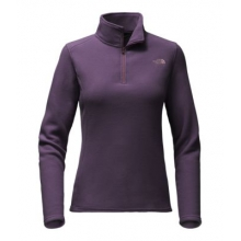 Women's Glacier 1/4 Zip by The North Face in Boulder Co
