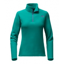 Women's Glacier 1/4 Zip by The North Face in Bowling Green Ky