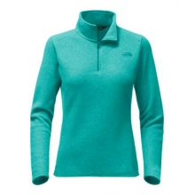 Women's Glacier 1/4 Zip by The North Face in Baton Rouge La
