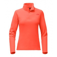 Women's Glacier 1/4 Zip by The North Face in Sarasota Fl