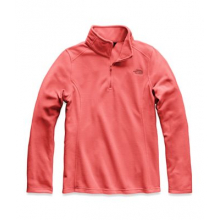 Women's Glacier 1/4 Zip by The North Face in Sunnyvale Ca