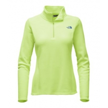 Women's Glacier 1/4 Zip by The North Face in Peninsula Oh