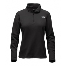 Women's Glacier 1/4 Zip by The North Face in Littleton Co