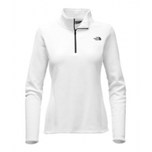 Women's Glacier 1/4 Zip by The North Face in Brookline Ma