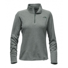 Women's Glacier 1/4 Zip by The North Face in Anderson Sc
