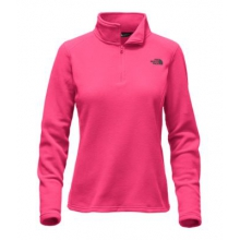 Women's Glacier 1/4 Zip by The North Face in Norman Ok