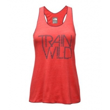 Women's Graphic Play Hard Tank by The North Face