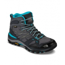 Women's Hedgehog Footprint Mid Gtx by The North Face