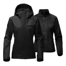 Women's Helata Triclimate Jacket by The North Face