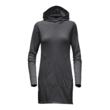 Women's Hooded Flashdry Dress by The North Face in Cody Wy