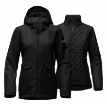 Women's Initiator Thermoball Tri Jacket by The North Face