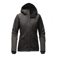 Women's Inlux Insulated Jacket by The North Face in Holland Mi