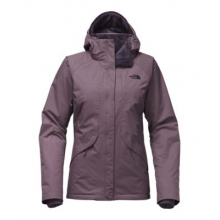 Women's Inlux Insulated Jacket by The North Face