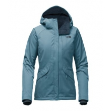 Women's Inlux Insulated Jacket by The North Face in Oxford Al