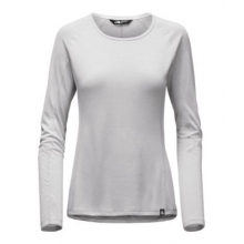 Women's L/S Flashdry Top by The North Face