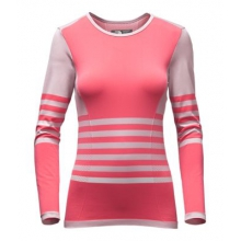 Women's L/S Secondskin Top by The North Face