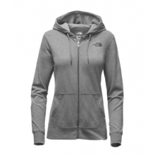 Women's Lightweight Tri-Blend Full Zip Hoodie by The North Face in Glenwood Springs CO