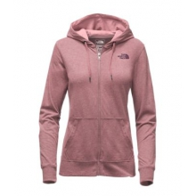 Women's Lightweight Tri-Blend Full Zip Hoodie by The North Face in Sioux Falls SD