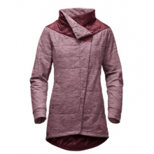 Women's Long Pseudio Jacket by The North Face