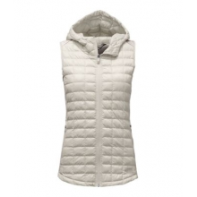 Women's Ma Thermoball Vest by The North Face in Succasunna Nj