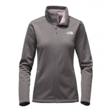 Women's Meadowbrook Raschel Full Zip by The North Face