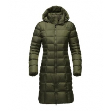 Women's Metropolis Parka Ii by The North Face in Naperville Il