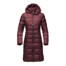 Women's Metropolis Parka Ii by The North Face in Cambridge Ma