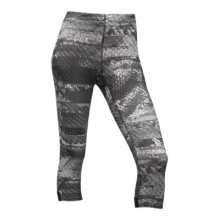 Women's Motus Capri Tight Ii by The North Face