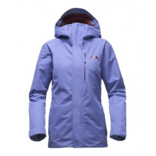Women's Nfz Insulated Jacket by The North Face in Succasunna Nj