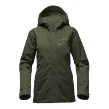 Women's Nfz Insulated Jacket by The North Face